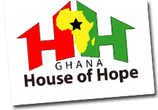 House of Hope Ghana